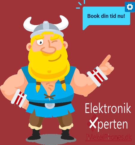Booking Viking